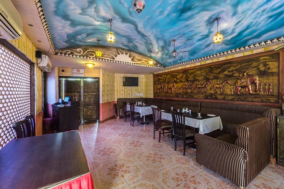 Summer Green Resort Hyderabad Rooms Rates Photos
